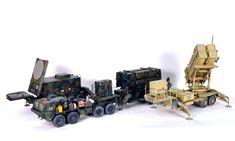 Patriot Sistem SAM