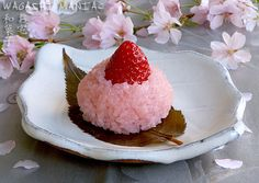 Wagashi Maniac Japanese sweets, vegetarian cooking, raw recipes and more