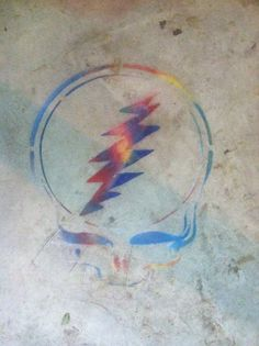 SF Upper Haight Steal Your Face