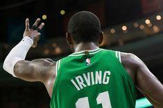 NBA: Irving y Tatum comandan victoria de Celtics sobre Mavericks - Horford 17 puntos
