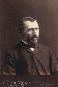 Vincent van Gogh (1853 — 1890), Винсент Ван Гог
