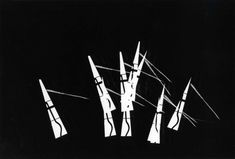 Ray K. Metzker, Europe, 1960
