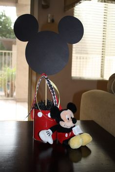 """Photo 1 of 10: Mickey Mouse / Birthday """"Hayden's 2nd Birthday Party"""" 