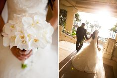 beautiful light illuminating the bride and groom! @Mandy Dewey Seasons Resort Maui