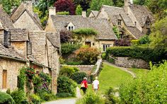 Europe's Most Charming Villages | Travel   Leisure