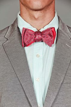 $11.99 at JackThreads - Neat Bowtie