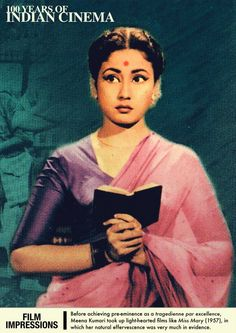 100 years of Indian Cinema: A Century of Women - Part 1; Film Impressions