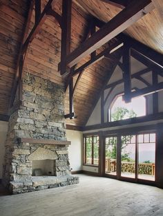 Beautiful and Rustic
