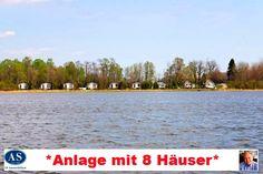 *Goodbye Deutschland* in Bruce Mines (Kanada), 8 Häuser auf ca. 50.000 qm Land direkt am See zu verkaufen! http://www.as-makler.de/html/in_canada___ontario__bruce_min.html