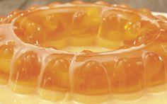 Receta de gelatina de zanahoria paso a paso fotos y videos en tu revista www.cocinavital.mx