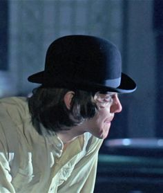 A Clockwork Orange - 1971