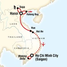 15 day Best of Vietnam Lonely Planet Itinerary