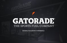 Gatorade | Interactive Brand Experience