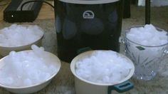 A DIY Solar Ice Maker Perfect For Those Times When The Power…