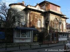 Unknown Bucharest: iunie 2010