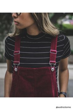 Product Name:Stripe Stretch-Knit Tee, Dior, Fashion 2017, Womens Fashion, Fashion Corner, Cold Weather Outfits, Cute Fashion, Trending Outfits, Autumn Winter Fashion, Latest Trends