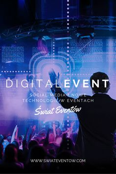 Digital Event Training