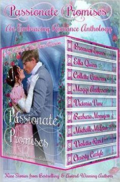 Passionate Promises Released 15 Feb!