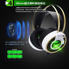 Original YOBO-8 Wire Noise Cancelling Headphone High Quality Stereo HIFI Earphone Bass Headset 3D Surround Sound Ear Protection