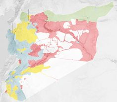 The full impact of Russian airstrikes on the Syrian war has yet to be realized, but some shifts have occurred in recent weeks.