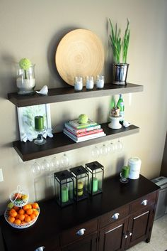 32 dining room storage ideas | pottery barn shelves, buffet and