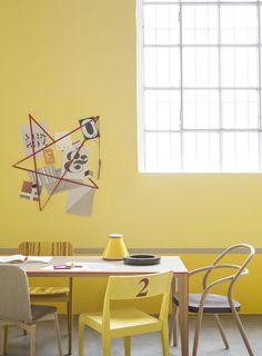 Casinha colorida: Tornando a Casinha Colorida