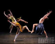 """mark morris dance"" 