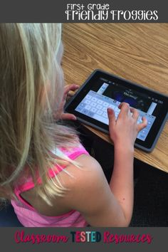 Do you struggle with purposeful use of technology in the classroom?