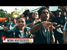 """New video YSN Juvy Feat. JGreen """"Back & Better"""" (WSHH Exclusive – Official Heatseekers) on Watch the official music video for """"Back & Better"""" by YSN Juvy Feat. Great Music Videos, Hip Hop News, What's Trending, Wellness, Social Media, Couple Photos, Youtube, Couple Shots, Couple Photography"""