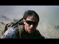 A Soldier's Act of Humanity Was Caught On Tape. Right In The Middle Of Combat! - YouTube