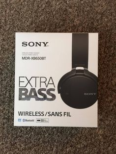 7 Best Sony Extra Bass Xb650bt Review Images Bass Flat In Ear
