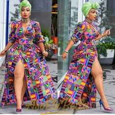 67 Edition Of – chic Trendy Aso Ebi Style Lace & African Print Outfit… - African Styles for Ladies Latest Ankara Dresses, Ankara Dress Styles, African Print Dresses, African Dress, Ankara Gowns, African Prints, African Fashion Ankara, Latest African Fashion Dresses, African Print Fashion