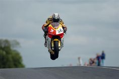 Isle of Man TT Racing