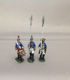 Seven Years' War, Statue Of Liberty, Miniatures, Statue Of Liberty Facts, Statue Of Libery, Minis