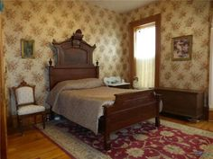 c. 1880 Italianate – Bryan, OH – $194,900 | Old House Dreams