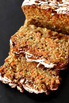 Zucchini, Carrot and Apple Olive Oil Cake   Recipes Worth Repeating