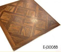 Wear-resistance Wood Grain Self Adhesive PVC Flooring Vinyl Tile Flooring, Pvc Flooring, Wood Grain, Adhesive, Planks, Planking, Boards