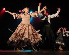 XXV Encuentro Nacional de Folklore en Realicó
