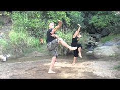 Swimming Dragon Johanna Maubert - YouTube