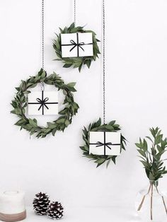 Modern Christmas Decorating Ideas - World Of Makeup And Fashion