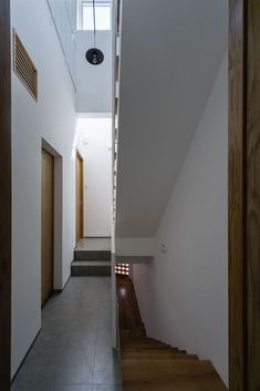 Gallery of THE'S House / G+ Architects - 10