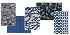 dazzling blue furniture - Pesquisa do Google