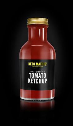 Reto Mathis' Delicatessen on Packaging of the World - Creative Package Design Gallery
