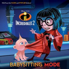 480240bff73 78 Best Edna Mode images in 2019
