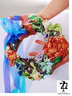 Summertime for BEAD DREAMS 2015