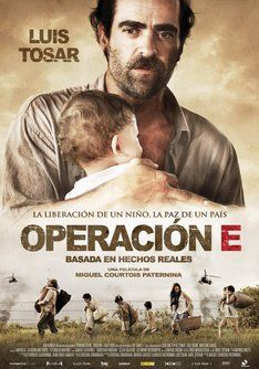 """""""Operación E"""". Información, sinópsis y ficha técnica de la película #películas #films #movie"""