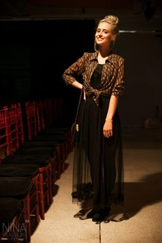 Tudo Orna - [look] Semana de Moda Curitiba