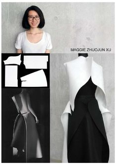 INNOVATIVE PATTERN CUTTING FOR GRADUATES + PROFESSIONALS 2013 by Innovative Pattern Cutting @ CSM - issuu