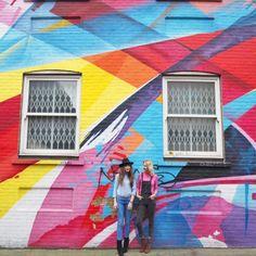 #StudioDIYWallCrawl: The Best Walls in London - Studio DIY