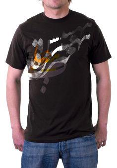 T Shirt Design by Khalid Shahin